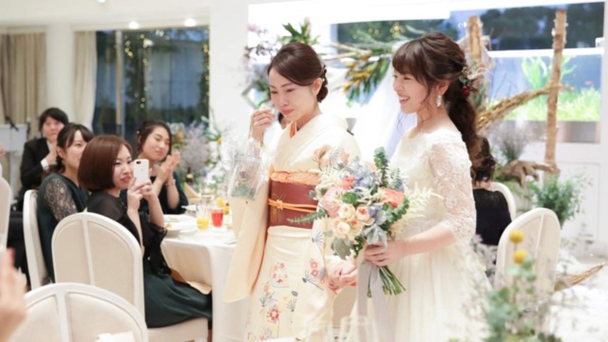 結婚式 マナー 参列