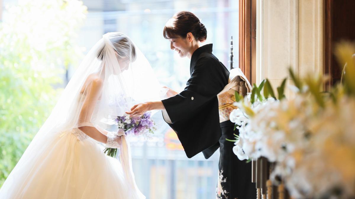 5月12日は母の日 お母さんに感謝する結婚式の演出まとめ みんなのウェディングニュース