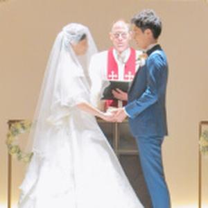 結婚式場のこだわり