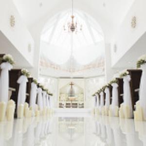 結婚式場ランキング