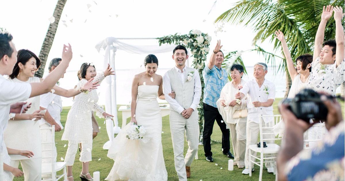結婚式 しない 食事会