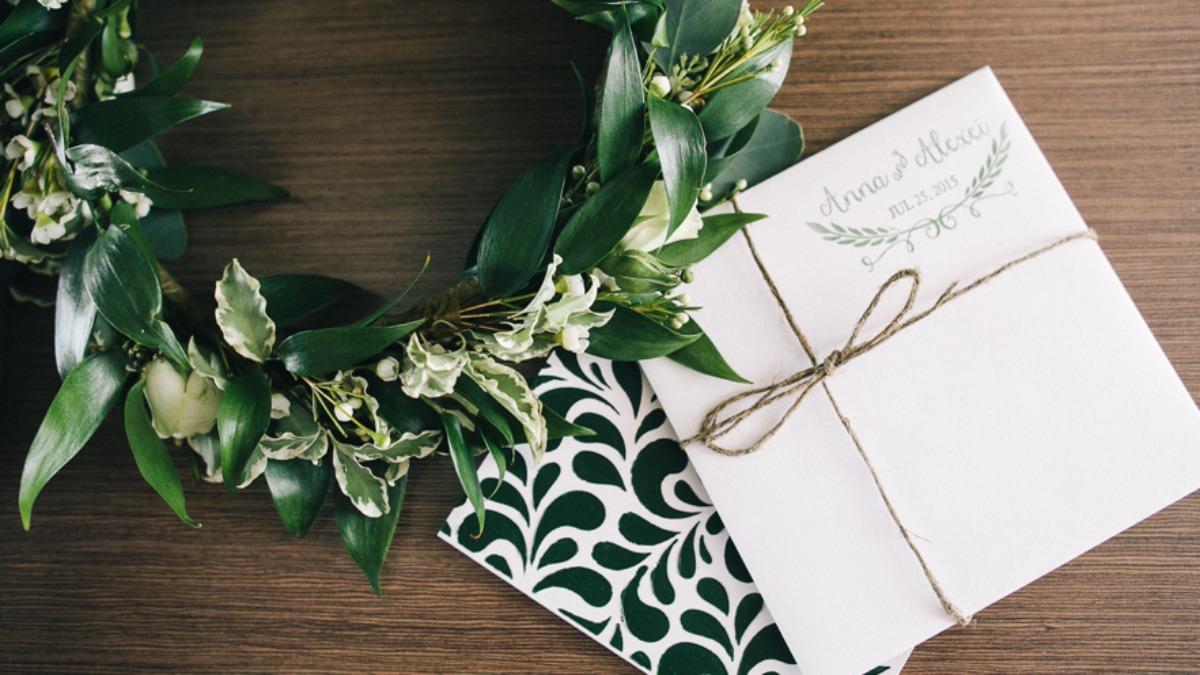結婚式招待状はdiyで節約 シンプルからおしゃれまで 無料