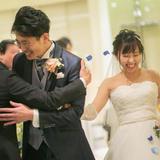 笑顔いっぱいのひとときを*みんなが楽しめる結婚式!
