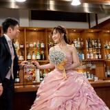 ゲストを楽しませる工夫がいっぱい*アットホームな参加型結婚式!