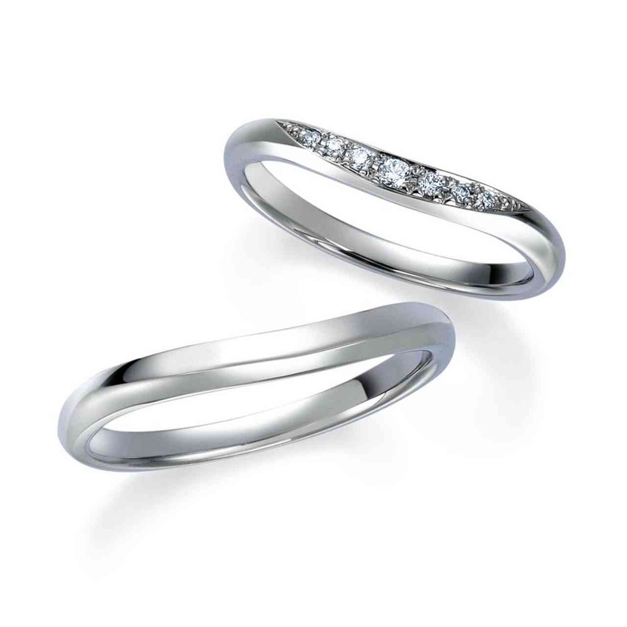 結婚指輪・WRB038/WRA028