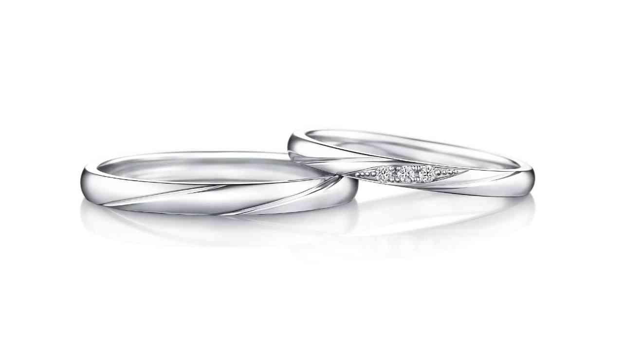 アイプリモ結婚指輪・ケイローン