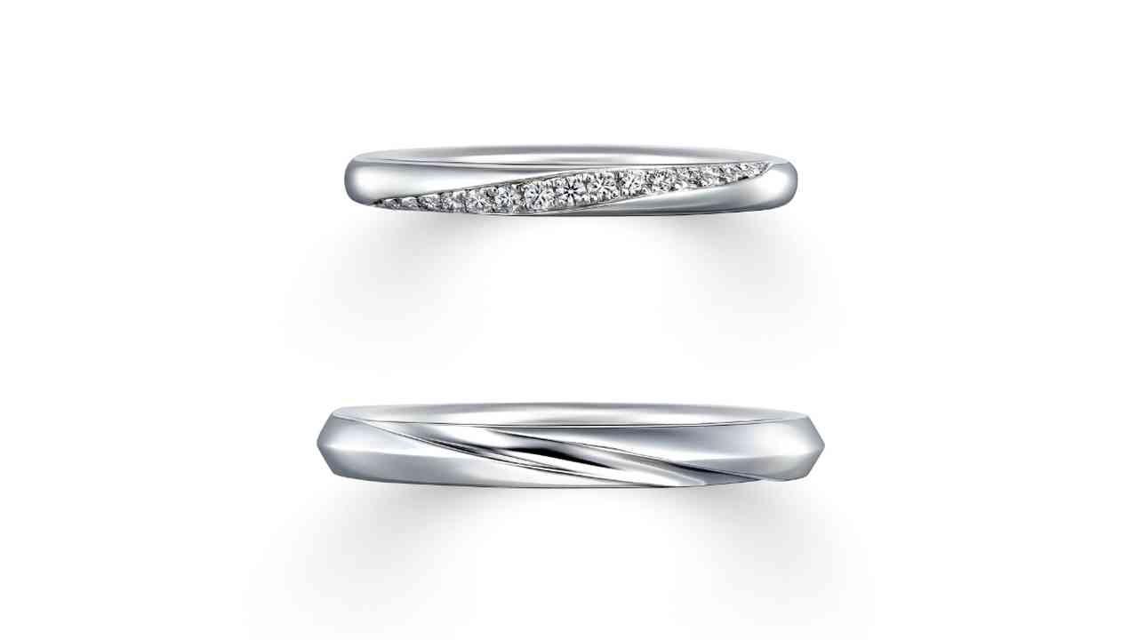 アイプリモ結婚指輪・ヘラクレス