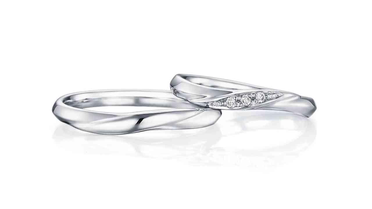 アイプリモ結婚指輪・ルキナ