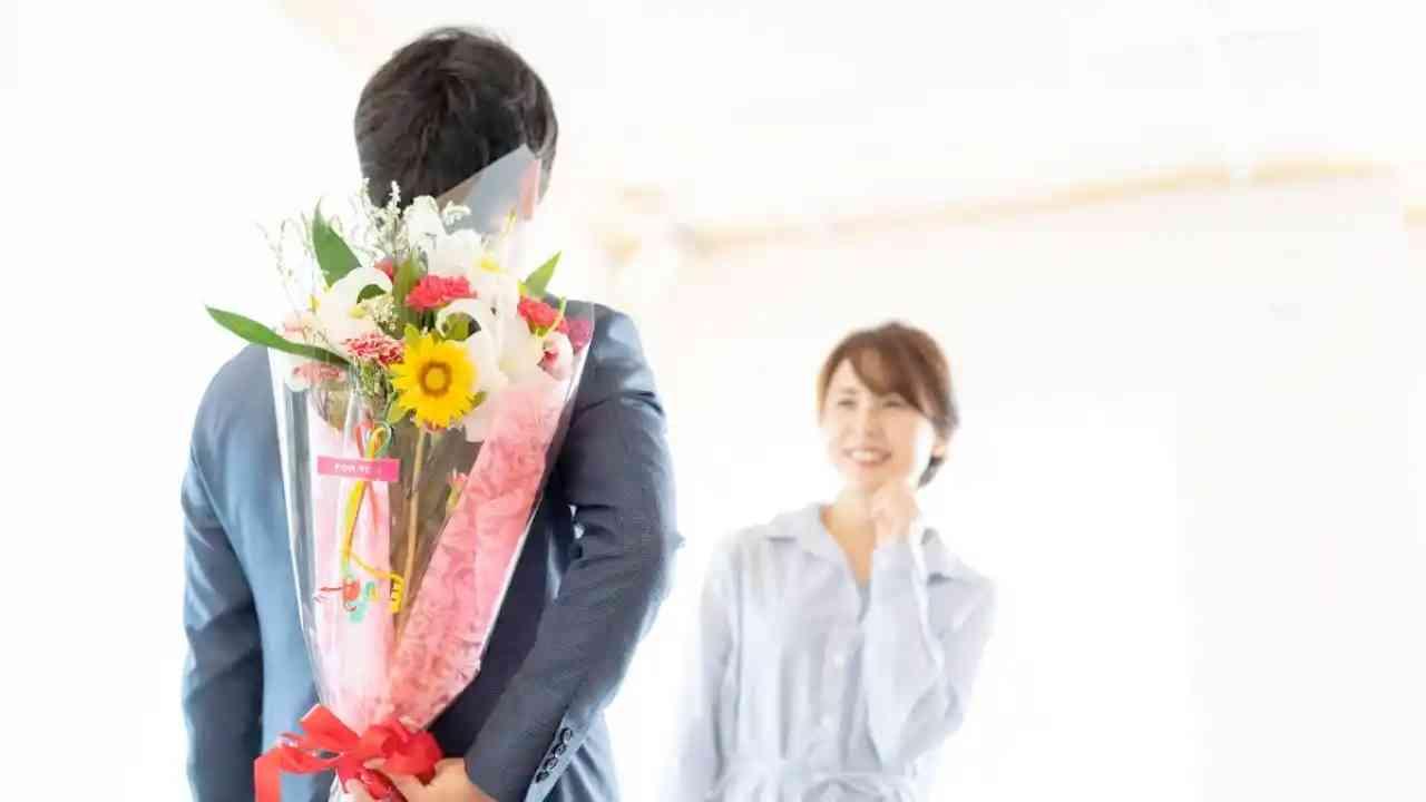 【男性編】結婚の決め手