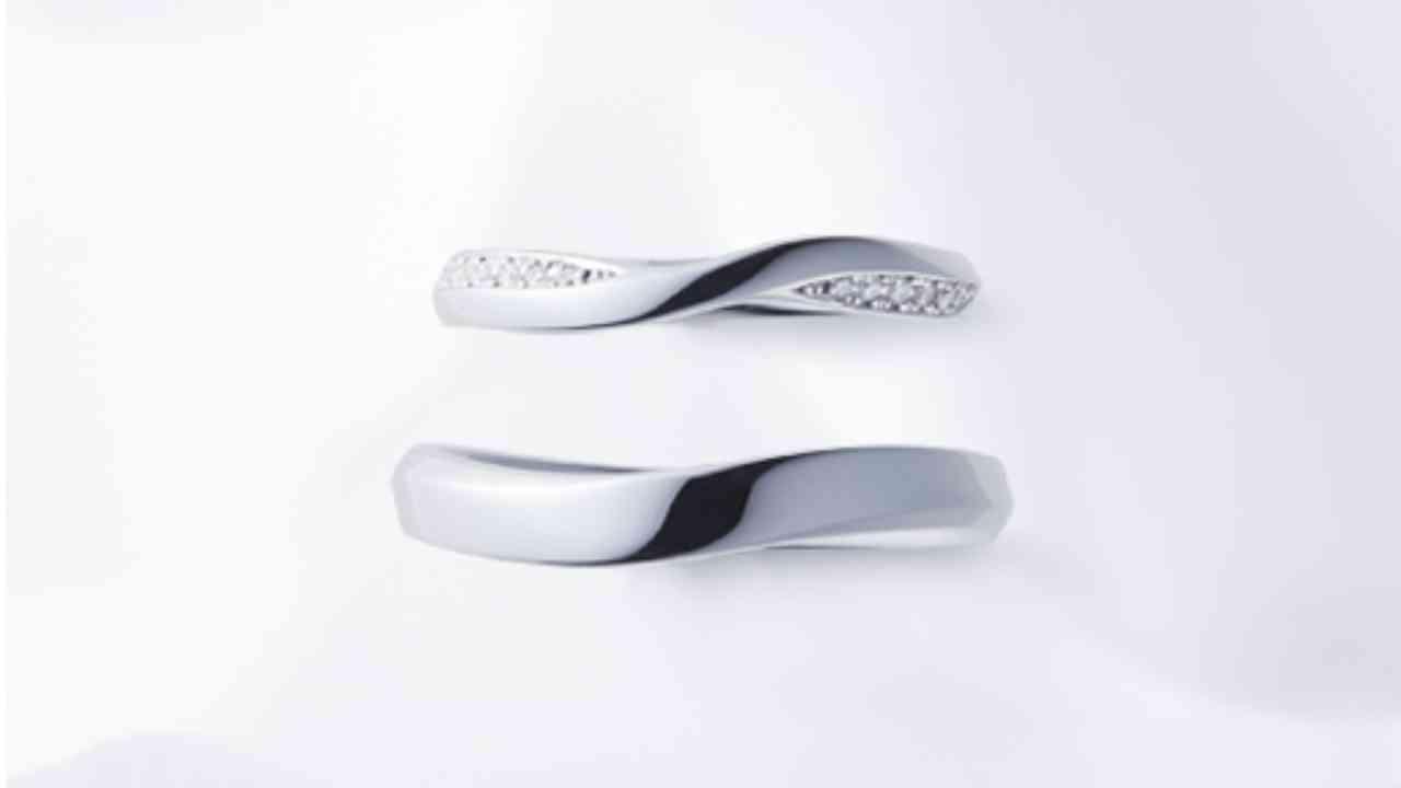 結婚指輪<人気ブランド&デザイン特集>2016年最新版