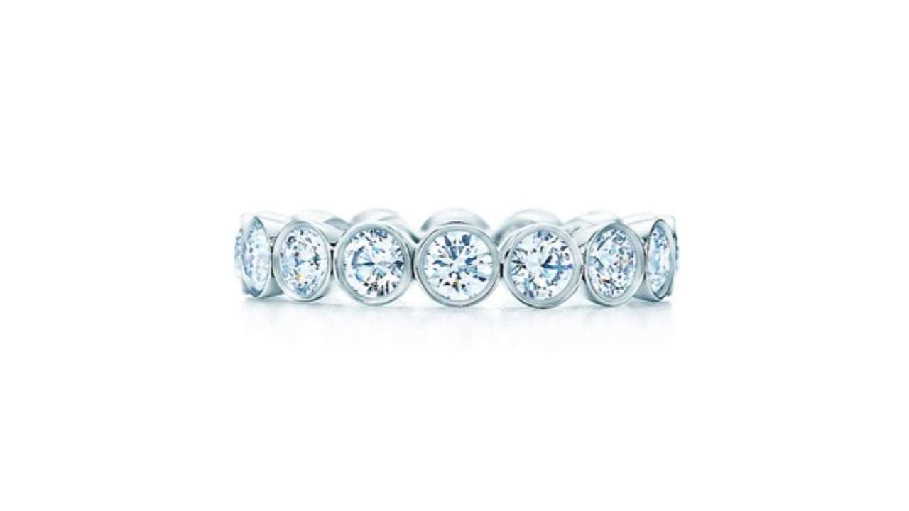 バンドリング(Tiffany&Co.)
