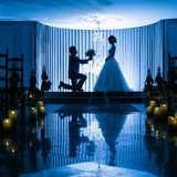 多様で自由なウェディングスタイルに経験と自信がある チャペル・ド・コフレ 。withコロナ時代の新しい結婚式も臨機応変に対応