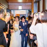 ゲストに伝えたい感謝の気持ち*思い出輝くアットホームな結婚式
