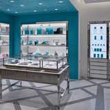ティファニーで指輪探しを*2020年8月にリニューアルした「ティファニー銀座本店」の魅力とは!?