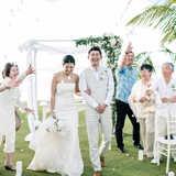 コロナで『家族婚』を考える花嫁さんへ*費用相場・演出・流れなど気になるあれこれをご紹介!