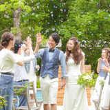 【ラソールガーデン大阪の新プラン】WEEKDAY PARTY PLANをご紹介!