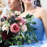 \プロに聞いた/2020年注目は「シャンペトル」!春夏婚に注目したいお花とブーケスタイルをご紹介