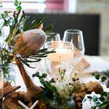 夏の結婚式に採用!季節感溢れる《夏婚ブーケ》デザイン集*