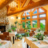 ガーデンレストラン&ウエディング メープルヒル《2019年度口コミランキング 山口県 レストラン 1位》を受賞!その選ばれる理由をご紹介