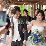 ~笑顔溢れる楽しい時間を~アットホームで大人かわいい結婚式*