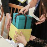 結婚式の二次会幹事へのお礼