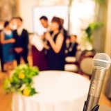 どんな結婚式二次会にする?はじめに決めておくべきことは?