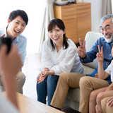 結婚は相手の家族との付き合いが始まるということ!関係を良好に保つために気をつけるべきこと