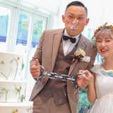 わくわくする時間と最高の思い出を*インパクト大の演出で盛り上げる結婚式♪