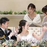 結婚式に誰を呼ぶ? 招待するゲストを決める方法