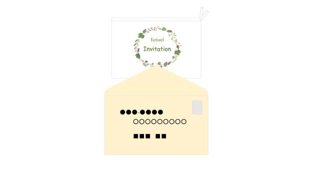 方 状 式 結婚 招待 入れ 結婚式招待状の封筒の入れ方!?サイズや書き方[横・縦書き]・手渡しでの注意点!