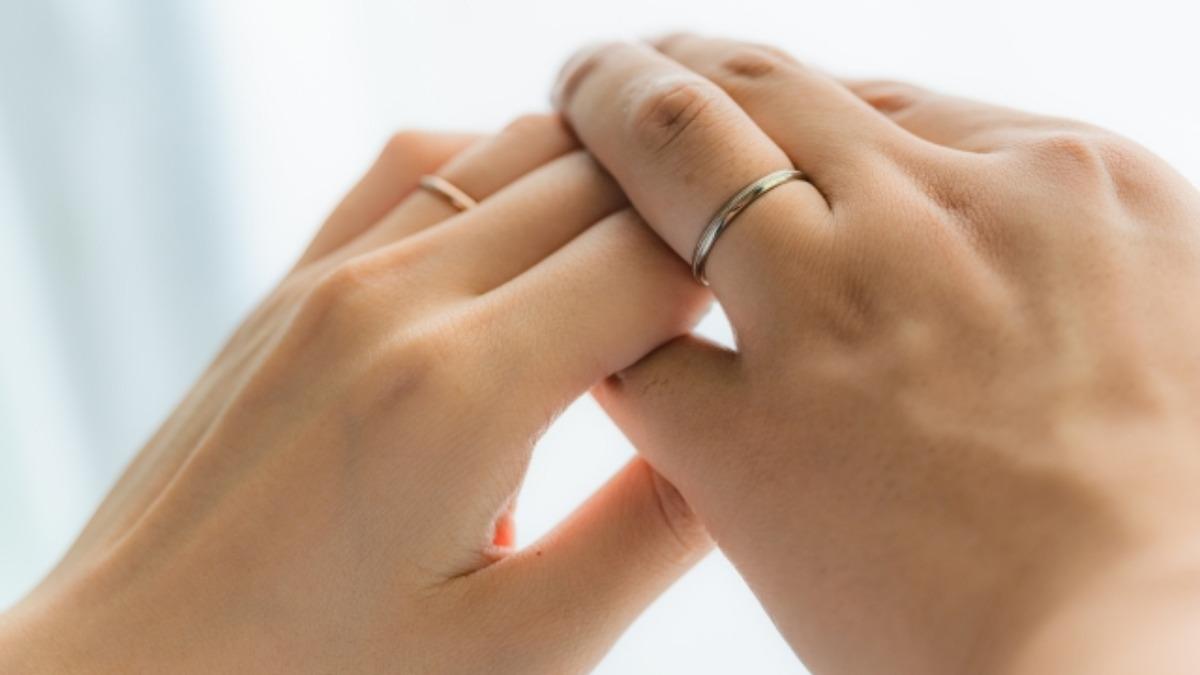 意外に悩んでいる妻は多い!?「夫が結婚指輪をしてくれない…」切ないけど気にする必要なしの声続々!!