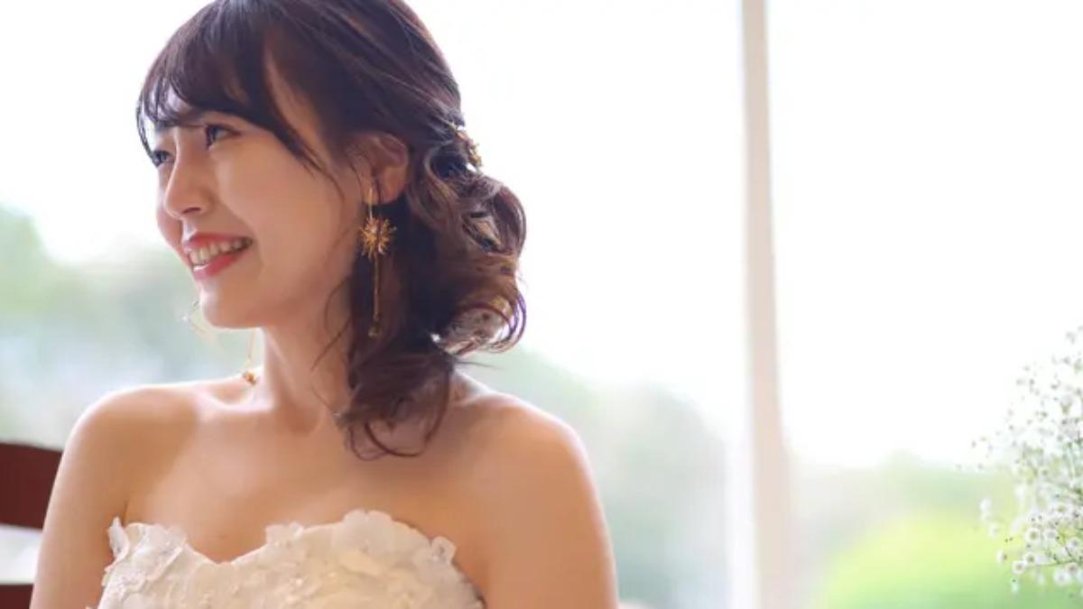 必見!髪を結いたいプレ花嫁へ*髪を早く伸ばすために毎日やりたい習慣8選
